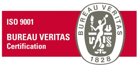 Buro-Vritas-iso9001