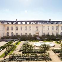 «Le Carré Richaud» - Versailles