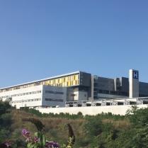 Centre Hospitalier du sud francilien - Evry